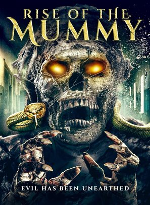 Mummy Resurgance - Movie Cover (thumbnail)
