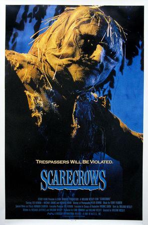 Scarecrows - Movie Poster (thumbnail)