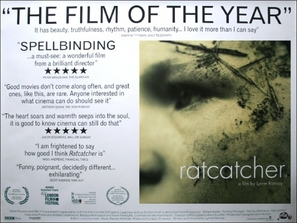 Ratcatcher - British Movie Poster (thumbnail)