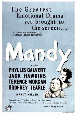 Mandy - Movie Poster (thumbnail)
