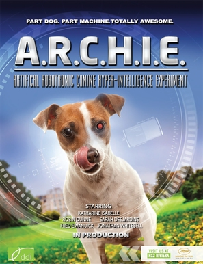 A.R.C.H.I.E.