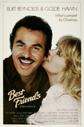 Best Friends - Movie Poster (thumbnail)