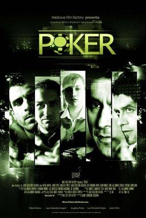 Poker - Movie Poster (thumbnail)