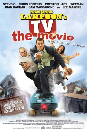 TV: The Movie - Movie Poster (thumbnail)