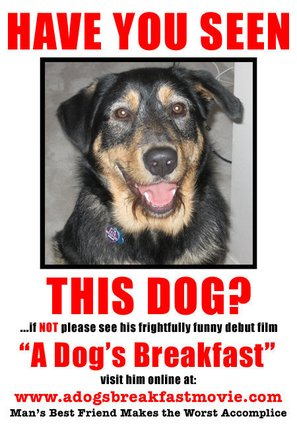 A Dog's Breakfast - Movie Poster (thumbnail)