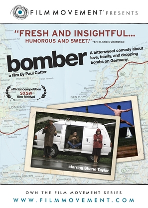 Bomber - Movie Cover (thumbnail)