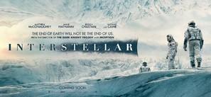 Interstellar - Movie Poster (thumbnail)