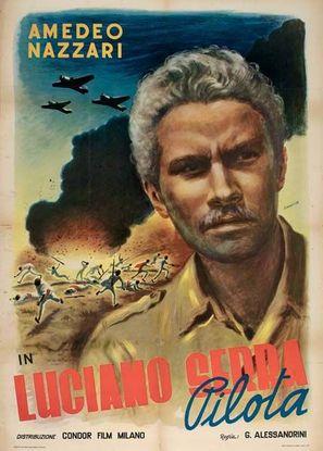 Luciano Serra pilota
