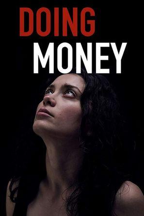 Doing Money - British poster (thumbnail)
