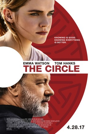 The Circle - Movie Poster (thumbnail)