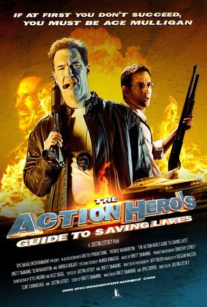 The Action Hero's Guide to Saving Lives