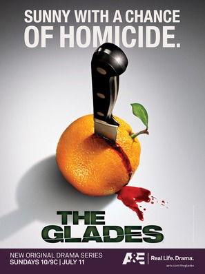 """The Glades"" - Movie Poster (thumbnail)"