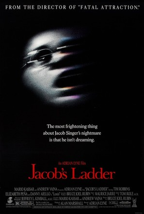 Jacob's Ladder - Movie Poster (thumbnail)