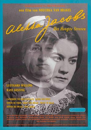 Aletta Jacobs, het hoogste streven