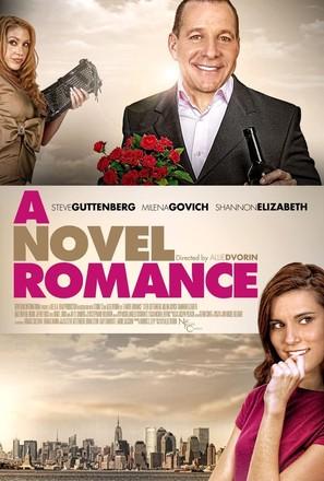A Novel Romance - Movie Poster (thumbnail)