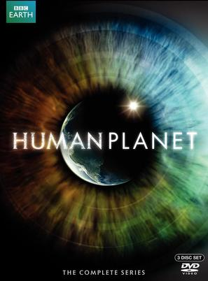 """Human Planet"" - Movie Cover (thumbnail)"