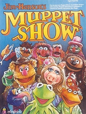 """The Muppet Show"""