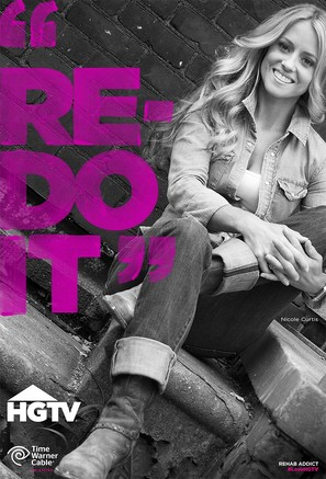 """Rehab Addict"" - Movie Poster (thumbnail)"