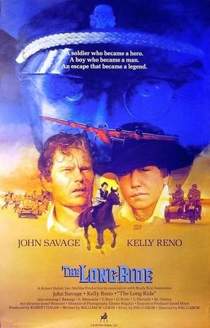 Hosszú vágta - Movie Poster (thumbnail)