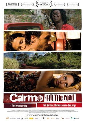 Carmo - Spanish Movie Poster (thumbnail)