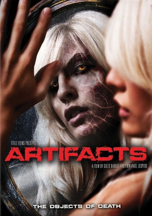 Artefacts - Movie Cover (thumbnail)
