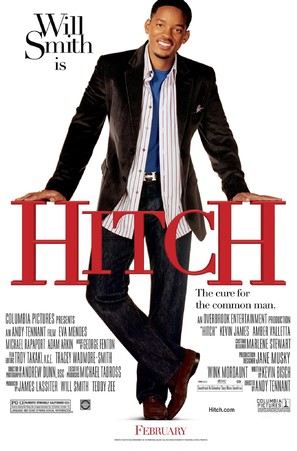Hitch - Movie Poster (thumbnail)