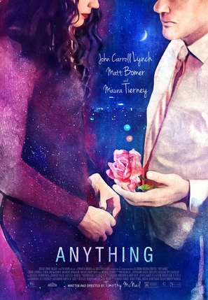 Anything - Movie Poster (thumbnail)