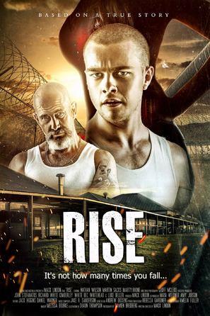 Rise - Australian Movie Poster (thumbnail)