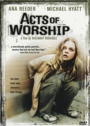 Acts of Worship - poster (thumbnail)
