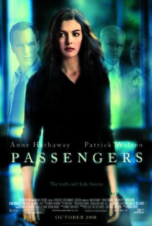 Passengers - Movie Poster (thumbnail)