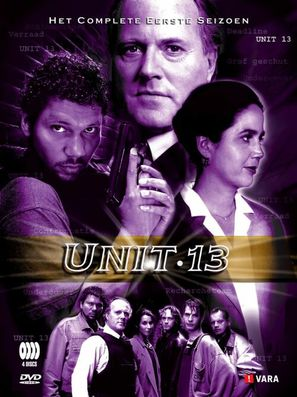 """Unit 13"" - Dutch poster (thumbnail)"