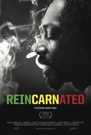 Reincarnated - Movie Poster (thumbnail)