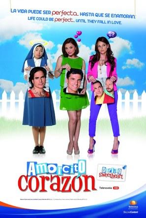 """Amorcito corazón"" - Mexican Movie Poster (thumbnail)"