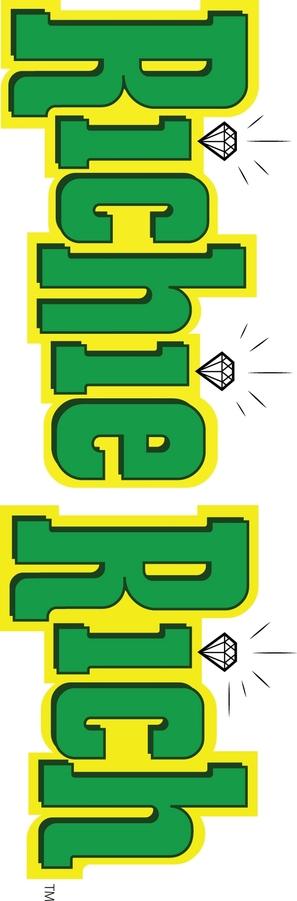 """Ri¢hie Ri¢h"" - Logo (thumbnail)"