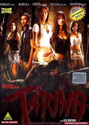 Taring - Indonesian Movie Cover (thumbnail)