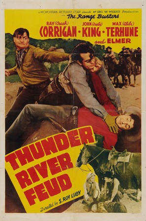 Thunder River Feud