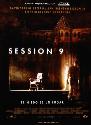 Session 9 - Spanish Movie Poster (thumbnail)