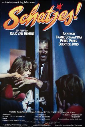 Schatjes! - Dutch Movie Poster (thumbnail)