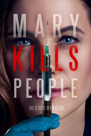 """Mary Kills People"""
