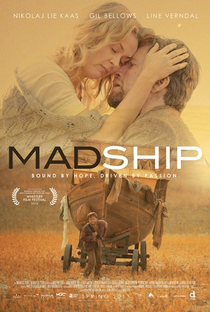 Mad Ship - Canadian Movie Poster (thumbnail)