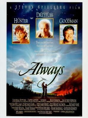 Always - Movie Poster (thumbnail)