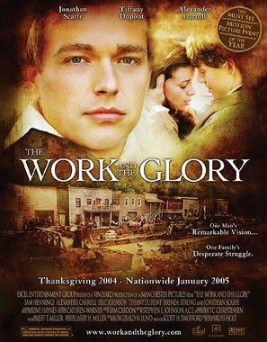 The Work and the Glory - poster (thumbnail)