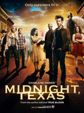 """Midnight, Texas"" - Movie Poster (thumbnail)"