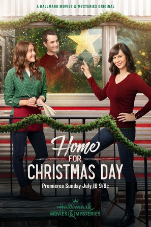 Home for Christmas - Movie Poster (thumbnail)