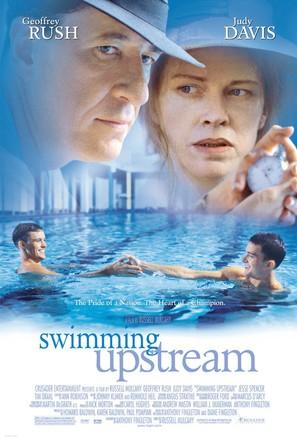 Swimming Upstream - poster (thumbnail)
