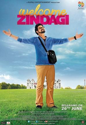 Welcome Zindagi