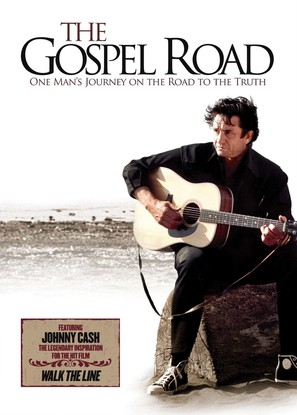 Gospel Road: A Story of Jesus - Movie Cover (thumbnail)