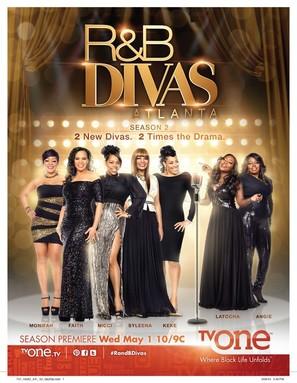 """""""R&B Divas: Atlanta Reunion"""""""