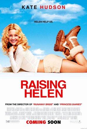 Raising Helen - Movie Poster (thumbnail)