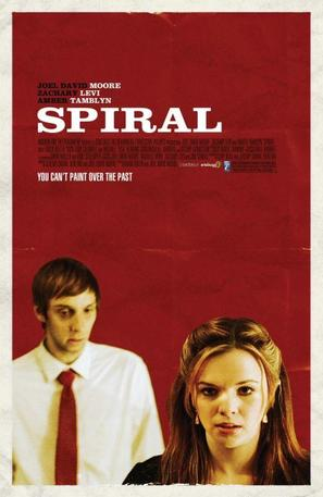 Spiral - Movie Poster (thumbnail)